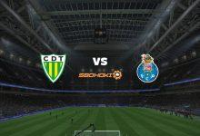 Photo of Live Streaming  Tondela vs FC Porto 10 April 2021