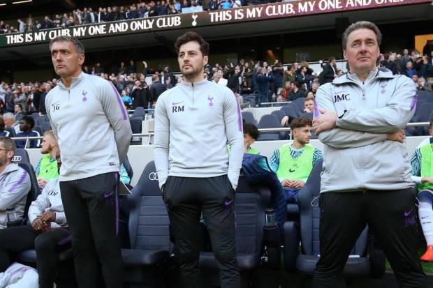 Pimpin Tottenham, Ryan Mason Pelatih Termuda dalam Sejarah Liga Inggris - MamaBola
