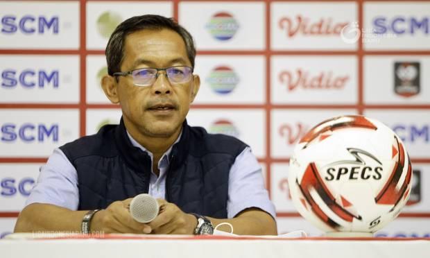 Persebaya Surabaya Janji Tak Bakal Main Mata dengan PS Sleman - MamaBola