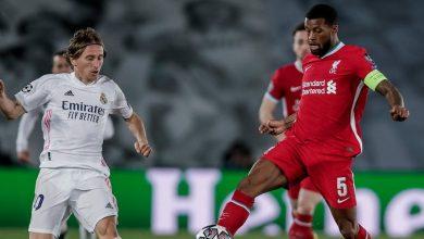 Photo of Wijnaldum Curhat Ingin Transfer Dari Liverpool ke Barca