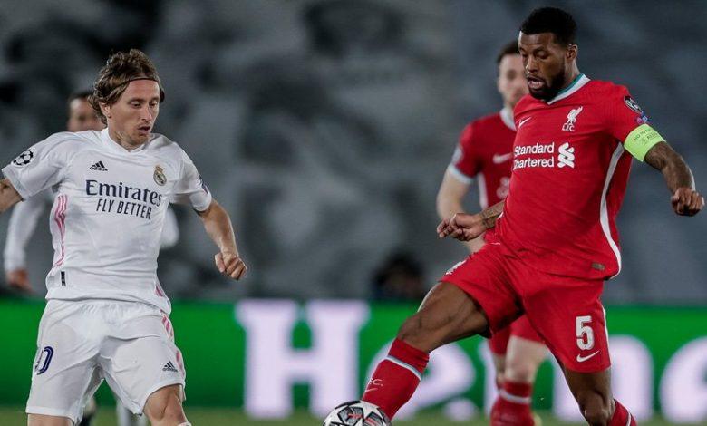 Wijnaldum Curhat Ingin Transfer Dari Liverpool ke Barca - MamaBola