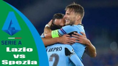 Photo of Statistik Lazio vs Spezia, Pertandingan Seru Serie A Italia Matchday 29