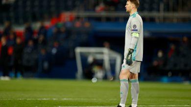 Photo of Bayern Terdepak dari Liga Champions walau kalahkan PSG, Neuer Meradang