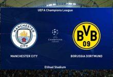Photo of Prediksi Liga Champions Manchester City vs Borussia Dortmund: Perang Bintang Muda