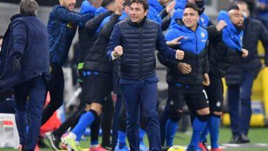 Photo of Bertanding Kembali, Inter Milan Berambisi Raih Poin Maksimal di Kandang Bologna