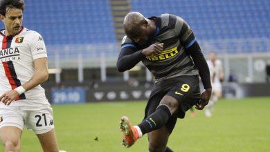 Photo of Lukaku Kaget Inter Bisa Duduk Nyaman di Pucuk Klasemen Liga Italia