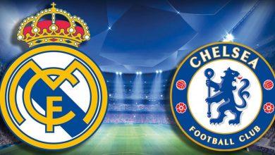 Photo of Prediksi Sepakbola Real Madrid vs Chelsea 28 April 2021