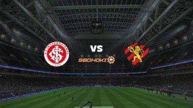 Photo of Live Streaming  Internacional vs Sport 30 Mei 2021