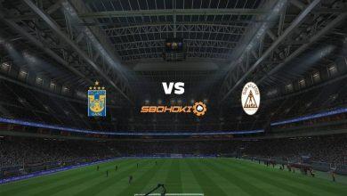 Photo of Live Streaming  Tigres UANL vs Atlas 29 Agustus 2021