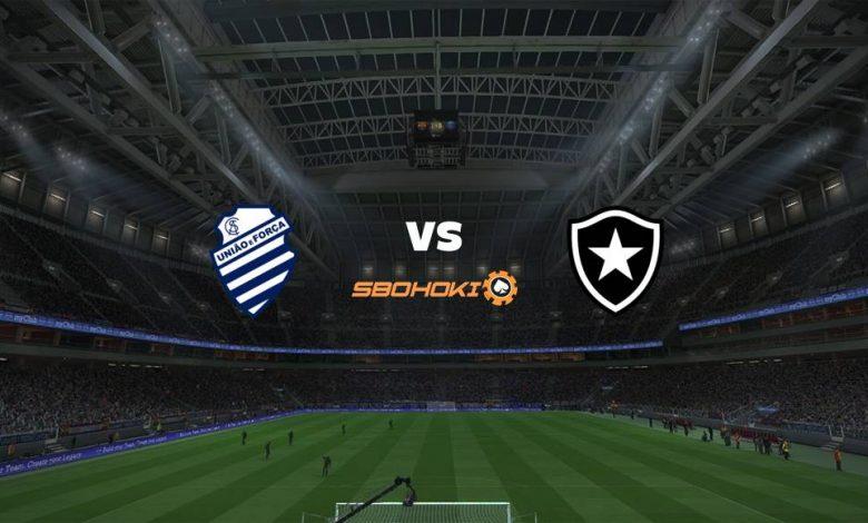 Live Streaming CSA vs Botafogo 23 September 2021 - MamaBola