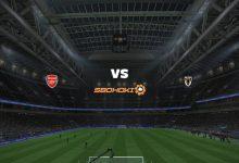 Photo of Live Streaming  Arsenal vs AFC Wimbledon 22 September 2021