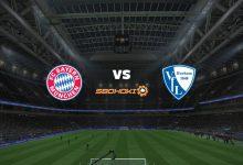 Photo of Live Streaming  Bayern Munich vs VfL Bochum 18 September 2021