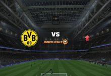 Photo of Live Streaming  Borussia Dortmund vs 1. FC Union Berlin 19 September 2021