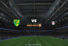 Photo of Live Streaming  Norwich City vs Liverpool 21 September 2021